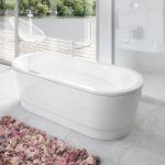 Digitale Dusch- oder Badefunktion