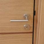 Neues Raumkonzept bei Türen