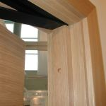 Robuste Beschlagtechnik für Türen