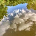 Himmel-Wolken